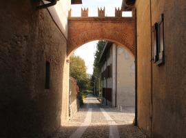 L' Antica Corte Lazzago, Côme