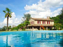 Villa Dea, Acqualoreto