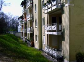 Appartement Rosenweg, Bad Bellingen
