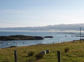 Aine's Cottage, Inishbofin