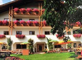 Hotel Mair Am Bach, Brixen