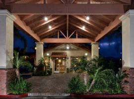 貝斯維斯特卡皮斯特拉諾酒店, San Juan Capistrano