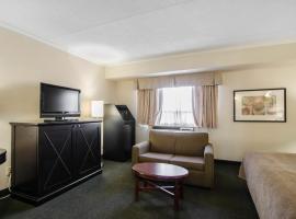 Quality Hotel Regina