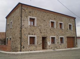 La Casona, Cortos