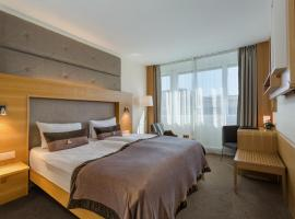 Continental Hotel Lausanne
