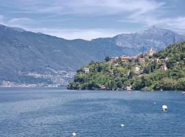 Residenz La Fonte, Pino Lago Maggiore