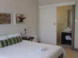 La Roche Guest House, Cape Town
