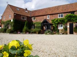 The Barns Country Guesthouse, Retford