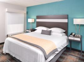 Wyndham Garden Greenville / Spartanburg Airport