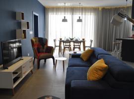 Apartment The Sun, Naxxar