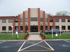 Budget Inn & Suites, Wall Township