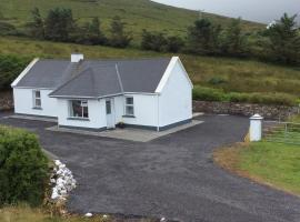 Seaview Cottage Dugort, Doogort