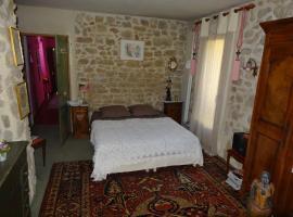 Chambres d'hôtes Saint-Exupéry, Entraigues-sur-la-Sorgue