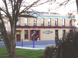 The Lumsden Hotel, Lumsden