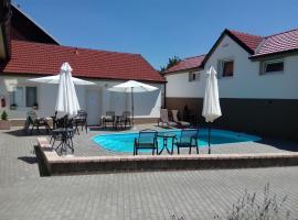 Penzion Kratochvíl, Dolní Dunajovice