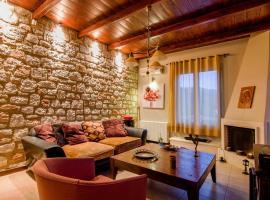 Memories villa, Zakynthos Town