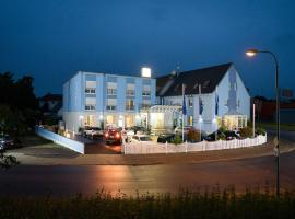 Hotel Vater Rhein, Wörth am Rhein