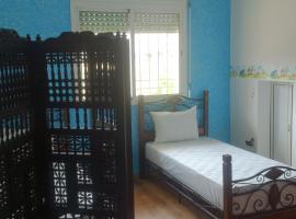 Badia Residence, El Harhoura