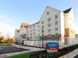TownePlace Suites Arundel Mills BWI Airport, Hanover