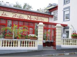 La Belle Meuniere, Royat
