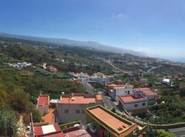 Casa Las Brisas, La Guancha