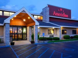 Americinn Lodge Suites Fergus Falls
