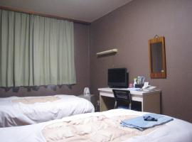 Business Hotel Shinsuma, Hekinan
