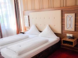 Villa Glas Hotel - room photo 8719123