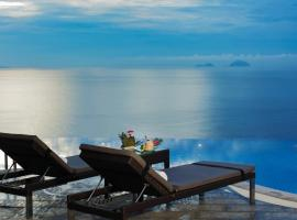 Rosaka Nha Trang Hotel