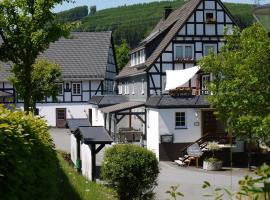 Gasthof zur Post, Schmallenberg