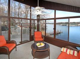 Utopia, Lake Haven