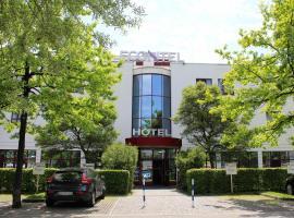ECONTEL HOTEL München, Miunchenas