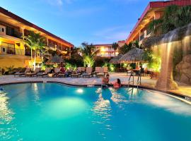 Coconut Cove All-Suite Hotel
