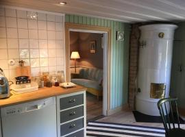 One Room Bed & Breakfast, Skänninge