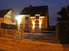 B&B Schanullieke Wellness, Sint-Amands