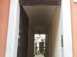 Casa Ternavassi, Carmagnola