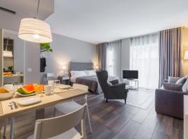 430 BCN Apartments