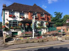 Flat No. 1 The Jolly Farmer, Guildford