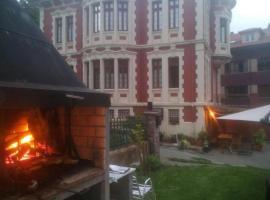 Hotel restaurante Parador de Felechosa, Felechosa