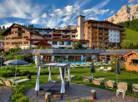 Hotel Fanes, San Cassiano