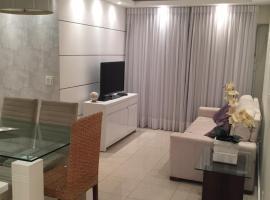Apartamento Top Duplex