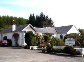 Braeside Guesthouse, Оубън