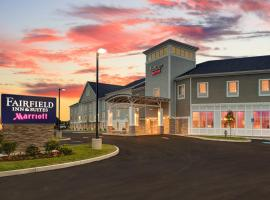 Fairfield Inn & Suites by Marriott Cape Cod Hyannis, Hyannis