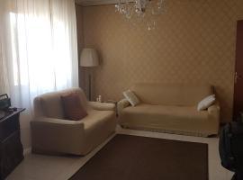 Appartamento Pirandello, Valverde