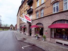 Clarion Collection Hotel Norre Park, Halmstad