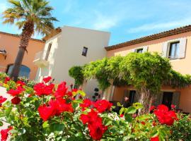 Le Daya Hotel et Spa, Roquebrune-sur-Argens