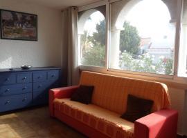 Apartment Los Cedros I, Los Urrutias