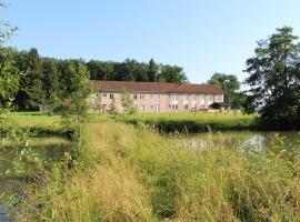 La Roselière, Bonfol