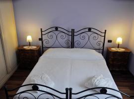 Villa Estia Etna Lodge, Trecastagni