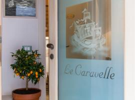 Le Caravelle Bed and Breakfast, Monopoli
